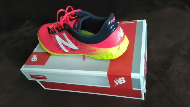 Adidasi ghete fotbal New Balance