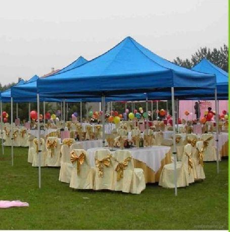 Большие зонты шатер-гармошка устойчивый палатка Доставка по Р