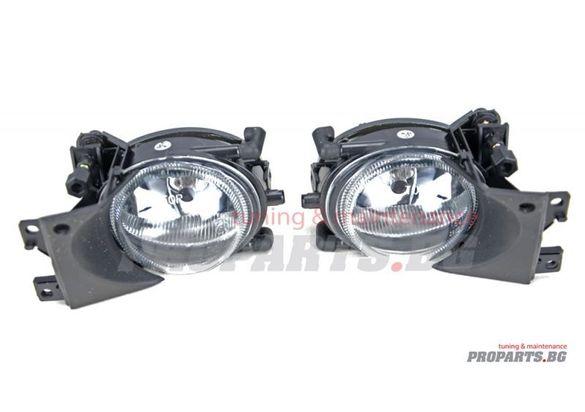 Фарове за мъгла за BMW 5er e39 00-03