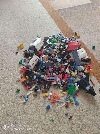 Лего Китай много
