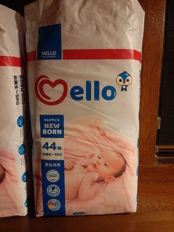 Японские подгузники MELLO