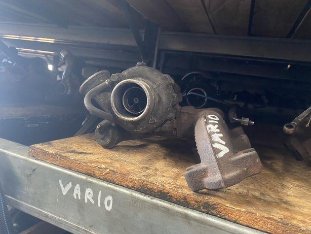 Turbo mercedes vario, cibro 4200