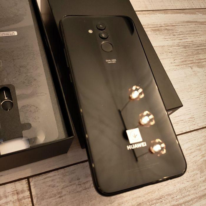 Huawei Mate 20 lite Braila - imagine 1