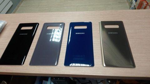 Заден капак Samsung Note 8 / Samsung SM-N950 / Капак батерия / Гръб