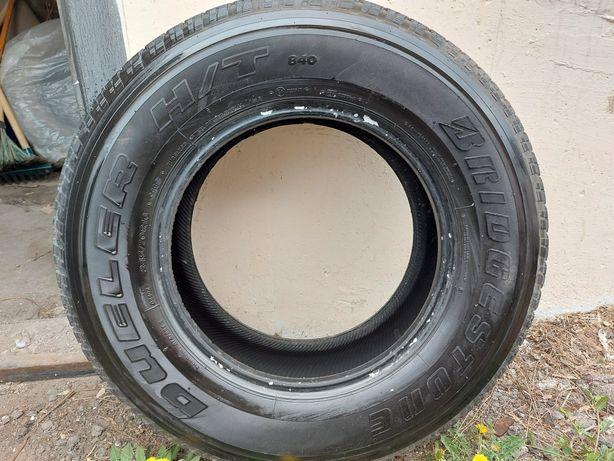 Продам шины   Bridgestone (Бриждстон)