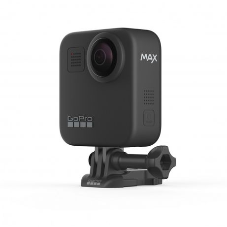 GoPro Hero MAX 360, 16.6MP, 5.6K30, Max HyperSmooth, Touch screen