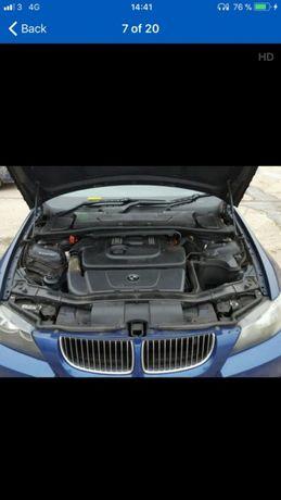 Cutie de viteza BMW seria 3 E 90