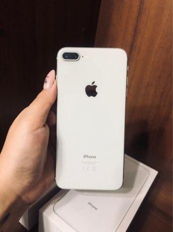 Iphone 8+ телефон