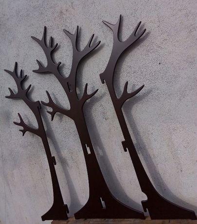 закачалка за дрехи,тип декоративно дърво
