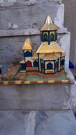 Biserica în miniatură