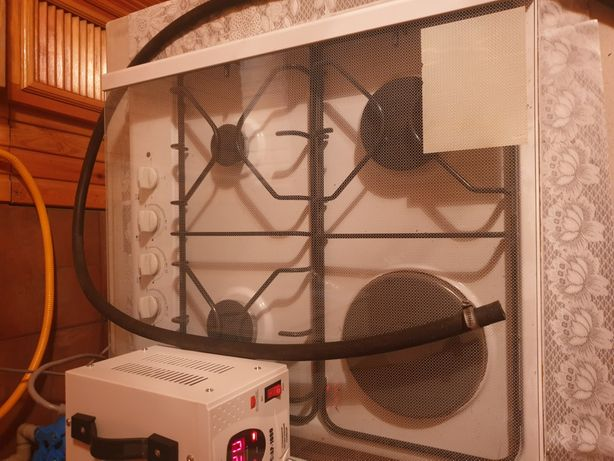 Плита газовая без духовки