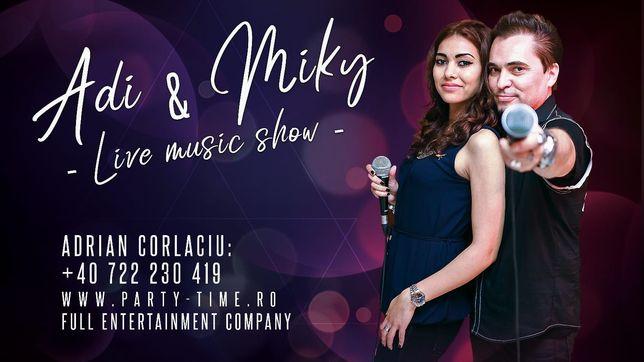 Nunti, Muzica live, DJ licentiat, organizam Evenimente și Petreceri