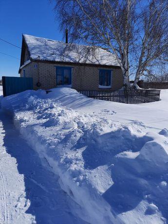 Продам дом в поселке Михайловка Мендыгаринском районе