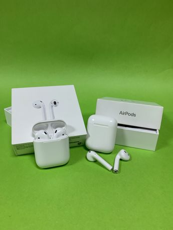 AirPods 2 Series