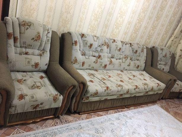 Продается мебель для гостиной в хорошем состоянии