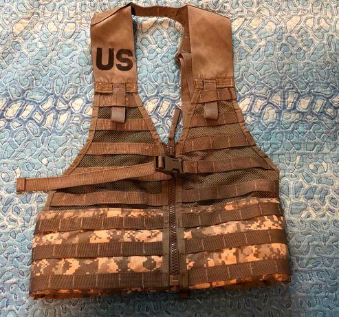 Vesta Tactica militara armata americana US - originala