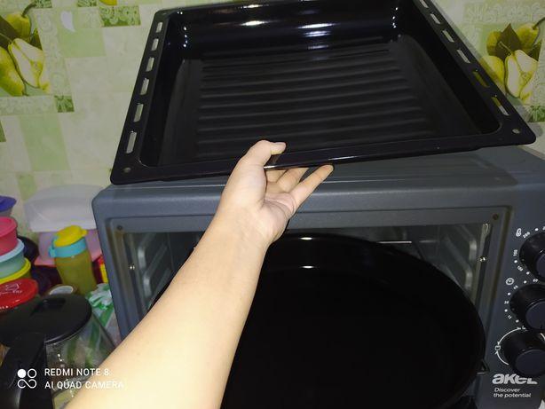 Продается печь в новом состоянии