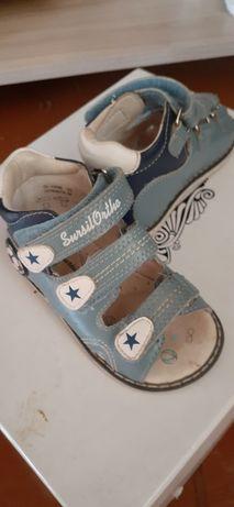 Ортапедическая обувь детская