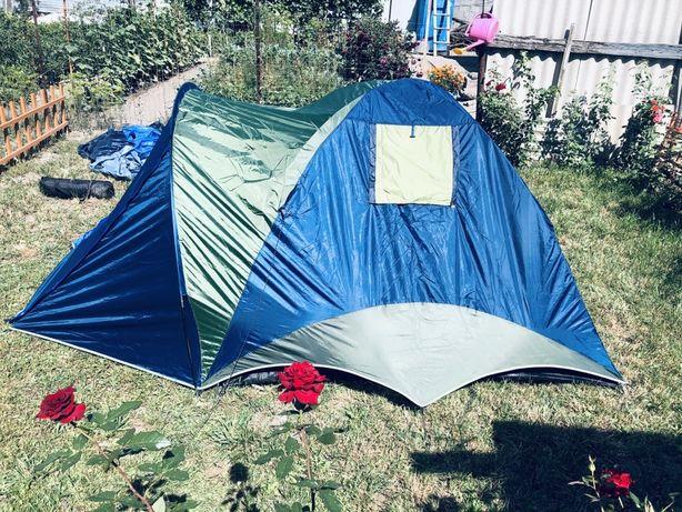 Продаютсся трехместные палатки Tuohai 2316
