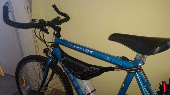 Cross колело велосипед 18 скорости Shimano (Шимано)