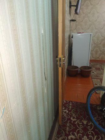 2-х комнатная квартира + сарай