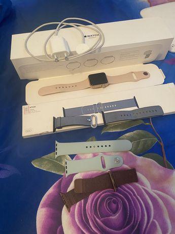 Apple watch 3 продам