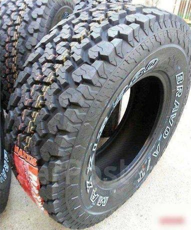 265/65R17 Maxxis AT 980 worm drive Шины максис АТ МТ со склада