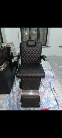 Барберское кресло