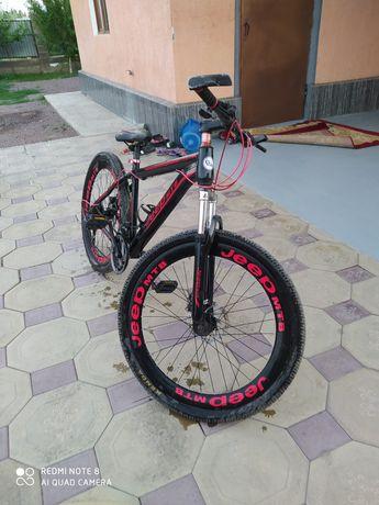 Велосипед Jeep Mtb горник
