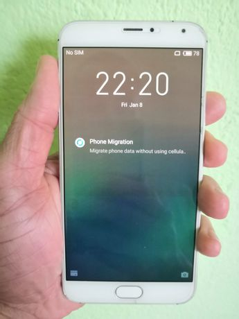 Meizu Mx5 телефон
