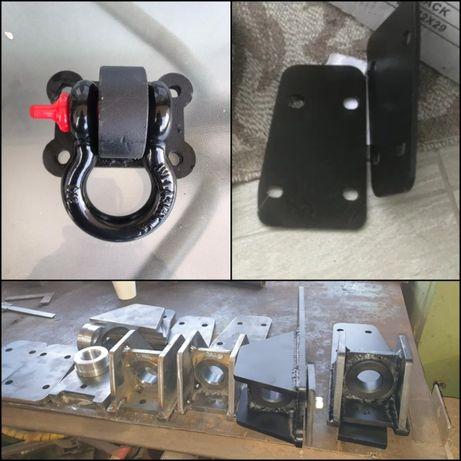 Dropbox, kit coborare cutie, suport ochet Nissan Patrol y60/y61