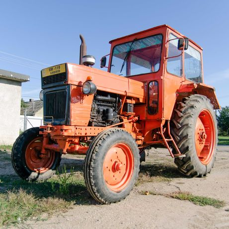 vand Tractor Universal U650