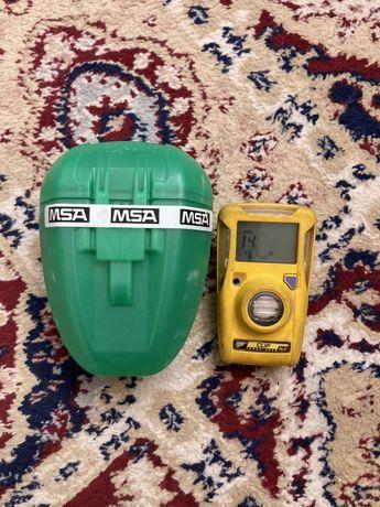 Продам газ анализатор и мини фильтр, балапан