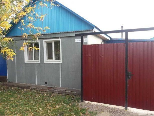 Продам дом в рабочем поселке, 2013 года, шпальный