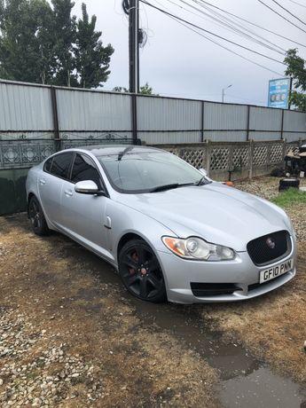 Dezmembrez jaguar XF 3.0d 306dt