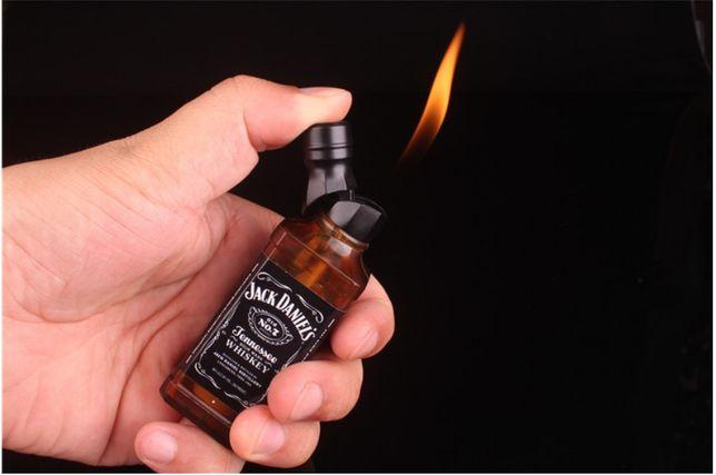 Bricheta cu gaz Jack Daniels