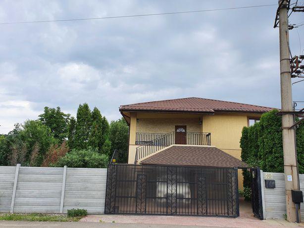 Vila deosebita 11 camere, padure, langa Bucuresti (ELI-NP)