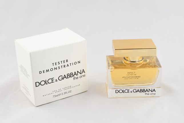 Женский парфюм Dolce&Gabbana The one woman 75ml