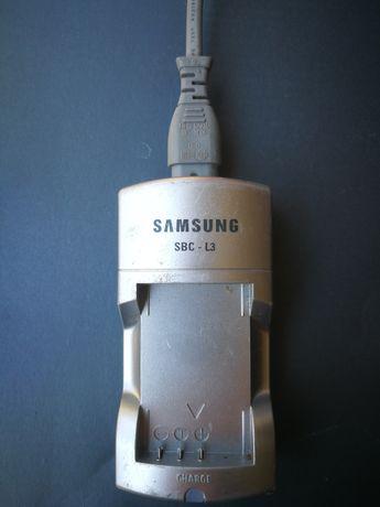 Incarcator charger Samsung SBC - L3