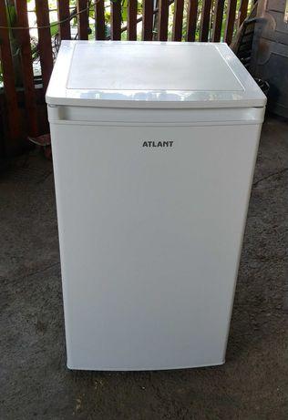 Морозильник Атлант на 3 полочки
