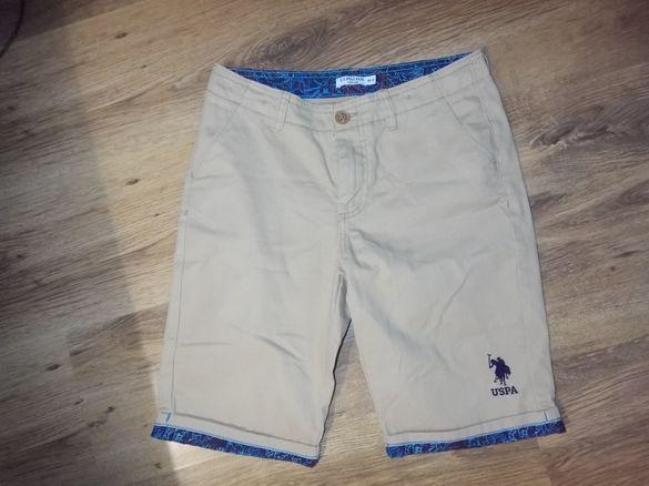 U.S.Polo ASSN. детски къси панталони