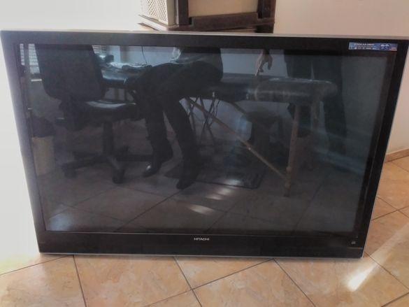 Плазмен телевизор Hitachi 50 инча