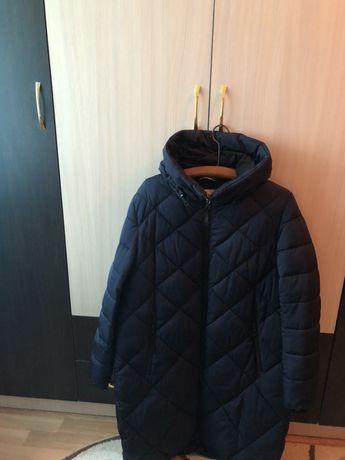 Куртка зимняя женская 54 размер