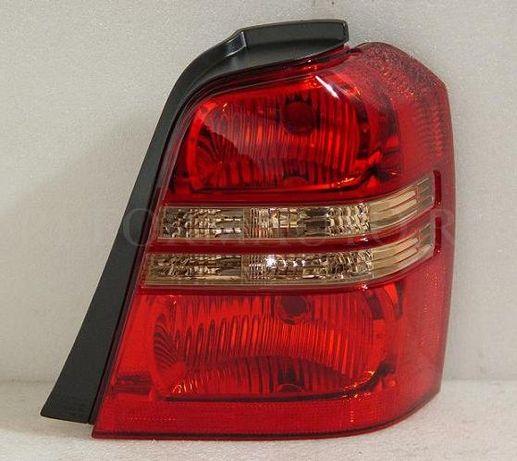 Фара Фонарь на Toyota Highlander 01-03 Хайландер Хейландер 01-03