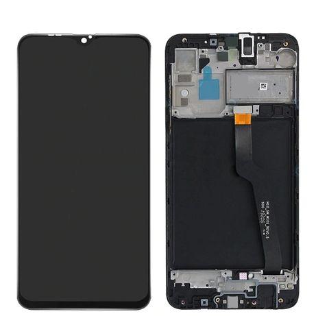 DISPLAY + RAMA Samsung Samsung A10 ( A105 .. )NOU/ ecran lcd sticla