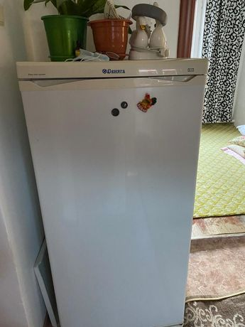 Холодильник и Стиральная машина сатылады