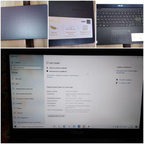 Продам ноутбук новый