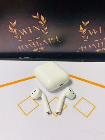 Беспроводные наушники Apple AirPods A1602, Win Lombard