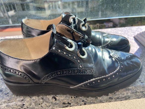 Дамски обувки, номер 37