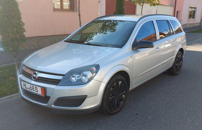 Opel Astra H 1.9 CDTI 105 cp 2008 Pilot Comenzi volan Bluetooth